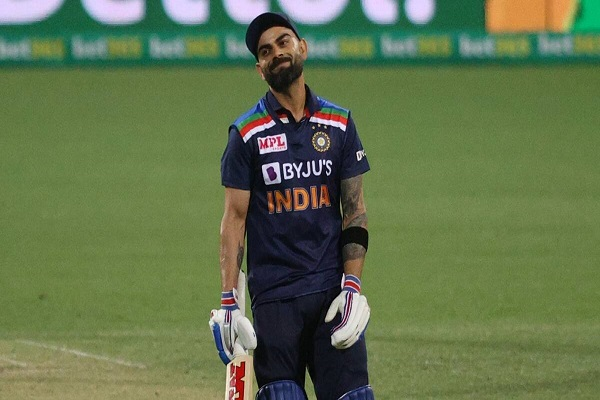 India captain Virat Kohli has additionally climbed one spot and he presently as of now sits on the seventh spot in the ICC T20I rankings for batsmen............