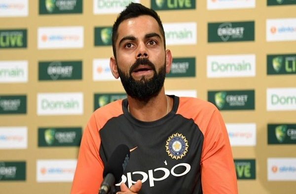 Monty Panesar,Virat Kohli , figures that the opportunity has already come and gone for Virat Kohli to direct Team India to triumph in the ODI and T20 World Cup.