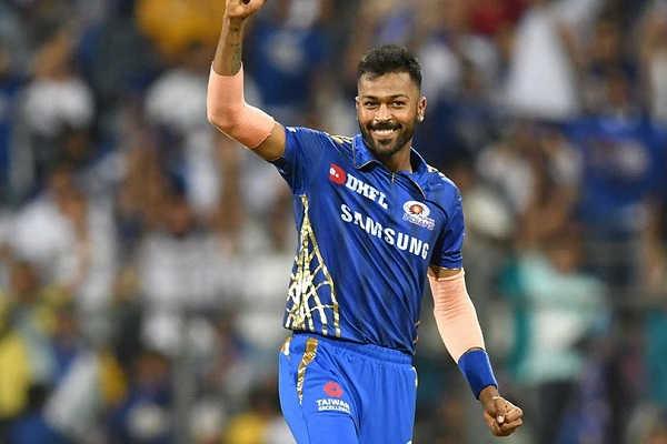 The star all-rounder posted a video on Twitter Hardik Pandya the ache in his heart. The video turns out to be the collection of the multitude of adoring recoll,