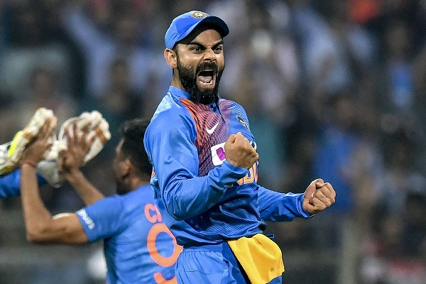 36 is a significant number in Virat Kohli . In the primary Test at Adelaide, the Indian side was shot out for their most reduced actually score in Test cricket ,