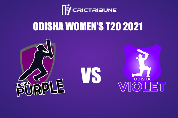 ODP-W vs ODV-W Live Score,In theMatchof Odisha Women's T202021 which will be played at KIIT Stadium, Bhubaneshwar. ODP-W vs ODV-W Live Score,Match.........