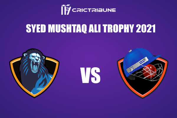 MUM vs AND Live Score, Elite E Group Match, Syed Mushtaq Ali Trophy T20 Live Score, MUM vs AND Live Score Updates