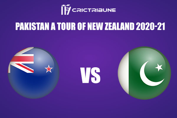 NZ-XI vs PK-A Live Score