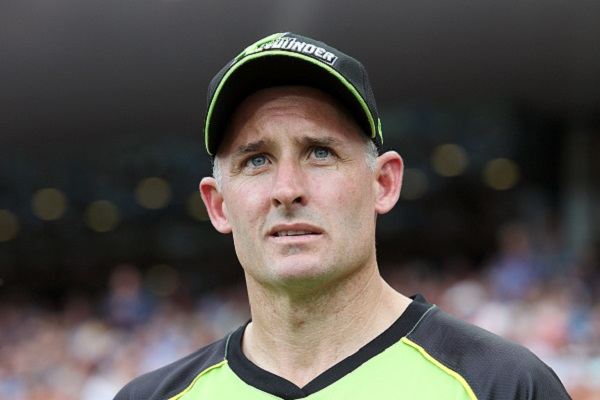 Ricky Ponting, Michael Hussey, Mark Waugh and others lashed out at Matthew Wade for playing a rash shot and gifting his wicket away during Australia's third ,,,