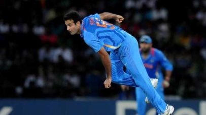 Any bowling segment looks fragmented without Irfan Pathan legitimately got the tenth spot in Irfan's rundown. The last eleventh spot in the rundown was fixed by