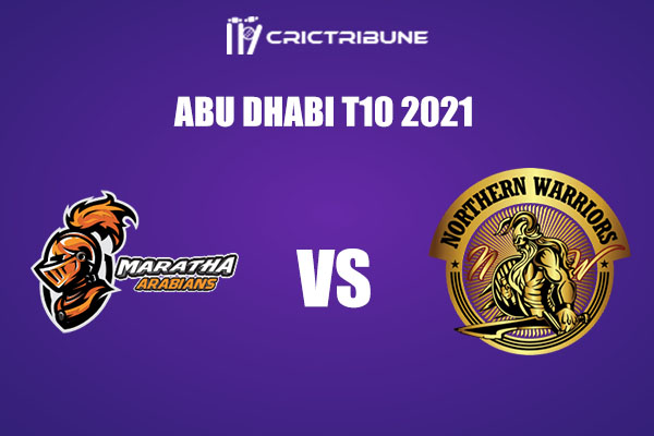 MA vs NW Live Score,In theMatchof Abu Dhabi T10 League2021 which will be played at Sheikh Zayed Stadium, Abu Dhabi.MA vs NW Live Score,Match between......