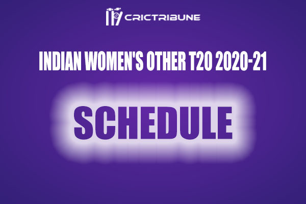 Indian women's other T20