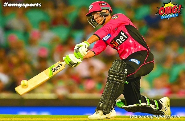 Sydney Sixers wicketkeeper-batsman Josh Philippe on Thursday was named as the Big Bash League (BBL) Player of the Tournament as casted a ballot by the on-field ,