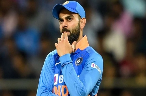 """Up until now, I played against Virat Kohli in the IPL. Presently I will play with him and offer the changing area with him. Can't hold back to share the chan,,"