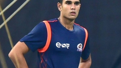 Arjun Tendulkar at that point likewise showed his ability with the ball getting back with the figures of 3/41 in his spell. Islam Gymkhana were packaged out for