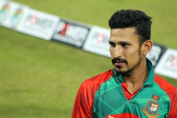 Nasir Hossain in which expresses that Bangladesh cricketer Nasir Hossain may be in some difficulty. Hossain had hitched Tamima Sultana, who was prior hitched to