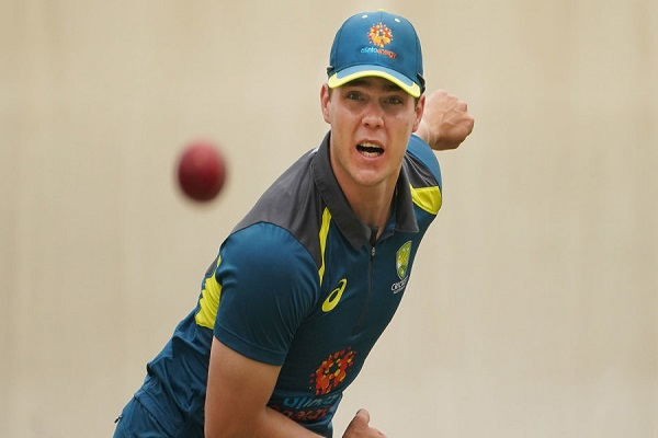 Australia leg-spinner Mitchell Swepson is confronting a dubious future in the wake of being determined to have a pressure break in the neck vertebrae. The ,,,,,