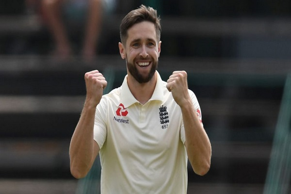 Britain all-rounder Chris Woakes has left India for his home for his booked break. Thusly, he won't be accessible for determination in the fourth and last Test,