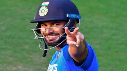The International Cricket Council (ICC) on Monday named India wicketkeeper Rishabh Pant as the ICC Men's Player of the Month for January 2021 for his exhibition