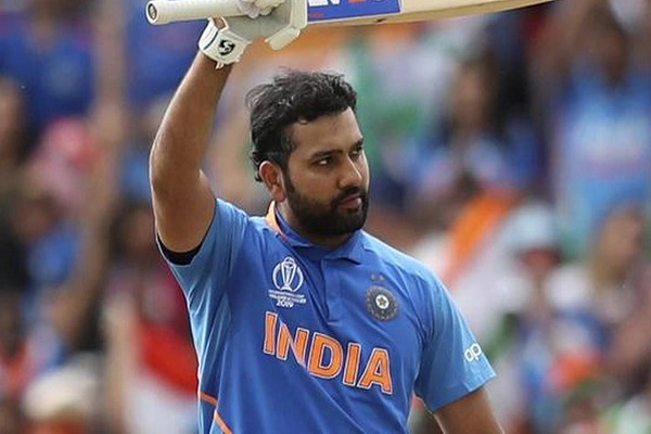 Rohit Sharma added that there were no evil presences in the pitch and named it as a pleasant wicket to bat on. The Indian opener focused on that the batsmen nee