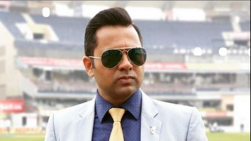 Aakash Chopra Test match of the four-coordinate arrangement at Chennai, where they paralyzed guests on the whole areas of the game. The colossal triumph by,,,,,