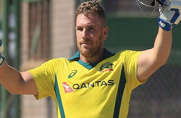 """""""I'd like to play cricket, Aaron Finch probably won't be the most exceedingly awful thing, having a serious full timetable since August when we left for the UK"""