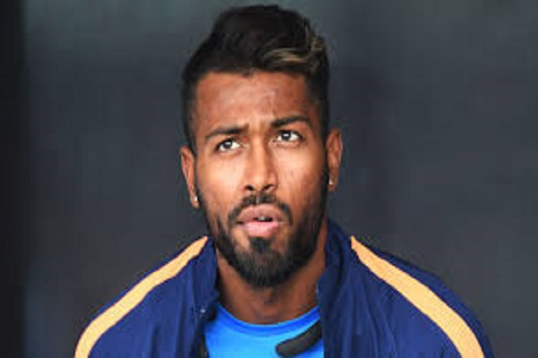 Hardik Pandya in India (BCCI) had wonderfully amazed the cricket club by remembering Hardik Pandya for the 18-part crew for the four-coordinate Test arrangement