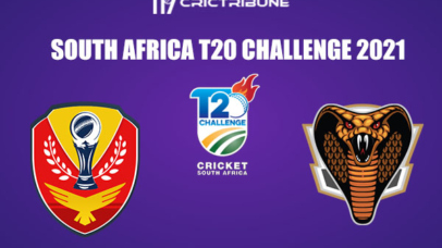 WAR vs CC Live Score,In theMatchof CSA T20 Challenge 2021which will be played at Kingsmead Stadium, Durban.WAR vs CC Live Score,Match between Warriors vs Cape Cobras Live on February 23rd 2021 Live Score & Live Streaming.