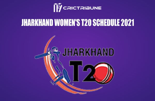 Jharkhand Women's T20