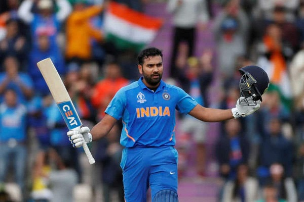 Rohit Sharma content a monstrous triumph over the meeting England group by an incredible 10 wickets in the third Test of the four-coordinate arrangement at the .