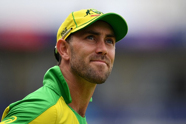 Glenn Maxwell as of late uncovered before the IPL 2021 closeouts that he couldn't want anything more than to share the changing area with batting legend and Roy