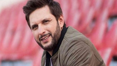 Previous Pakistan cricketer Shahid Afridi has said that cricket is a path by which the political strain among India and Pakistan can be improved. The two nation