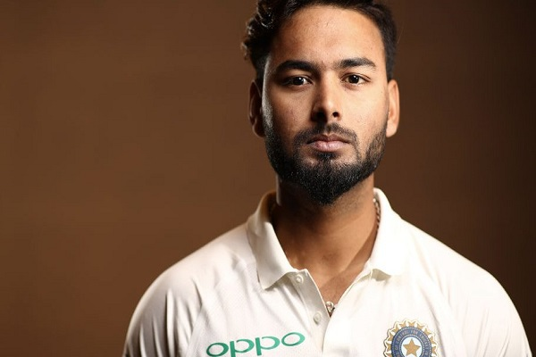 Rishabh Pant contribute that numerous in a profession' Ian Chappell in stunningness of Rishabh Pant's new Test abuses 1