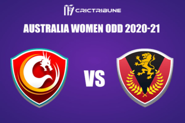 AM-W vs NSW-W Live Score