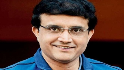 Sourav Ganguly further educated his fans that he will travel Ahmedabad for the T20I arrangement which will be played at a similar scene as the Test matches. The