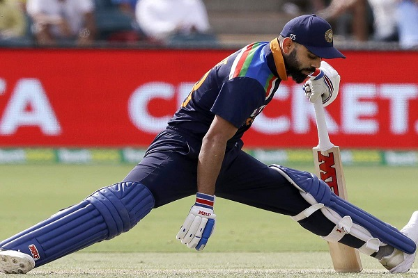 One significant reason for worry for the hosts is the type of Indian captain Virat Kohli. The batting legend by and by neglected to get rolling in the main T20I