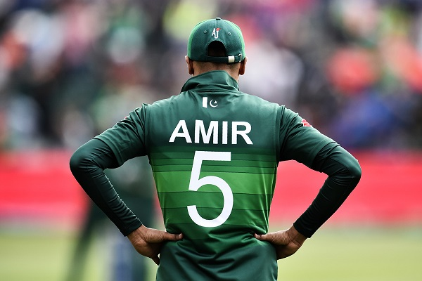 Mohammad Amir has marked an agreement with Kent County Cricket Club for the second 50% of England area's chief T20 rivalry, the T20 Blast. As per the sources...