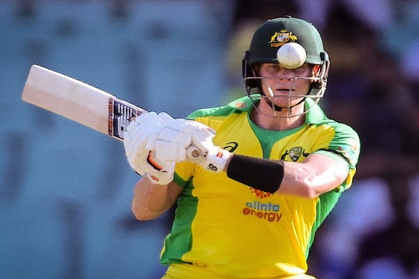 Delhi Capitals' newcomer Steve Smith has communicated his fervor to join the establishment's readiness camp in front of IPL 2021. The Australian batsman was pu.