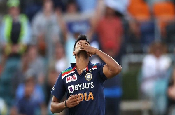 Sunrisers Hyderabad bowler T Natarajan was supplanted by Khaleel Ahmed against Mumbai Indians as a result of a physical issue, VVS Laxman affirmed after the gam