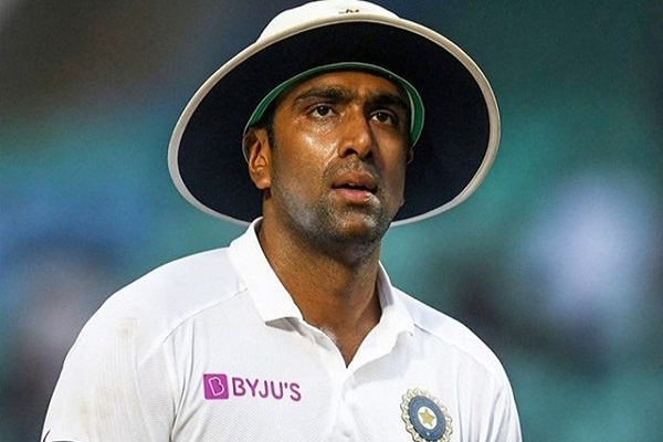 Harbhajan Singh Ravi Ashwin has been bowling truly well for Team India: 1