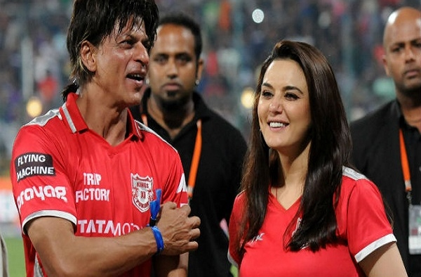 Preity Zinta shared a tweet. After MS Dhoni embedded Punjab Kings to bat, Deepak Chahar's exciting spell drove the rivals into a wide difficult situation.......