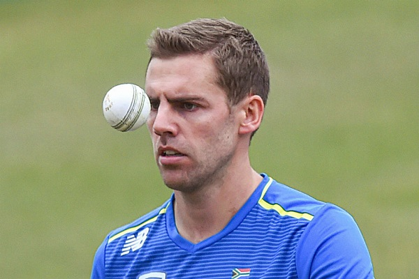 South Africa pacer Anrich Nortje has been tried positive for COVID-19 in front of Delhi Capitals' second game against the Rajasthan Royals. The bowler was in his isolate period and was relied upon to begin preparing alongside Kagiso Rabada from April 14. In any case, he will presently need to go through 10 days of disengagement and return two negative tests prior to joining the air pocket once more.