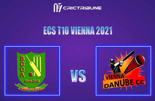 BAA vs VID Live Score,In theMatchof ECS T10 Vienna 2021which will be played at Seebarn Cricket Ground, Seebarn. BAA vs VID Live Score,Match between........