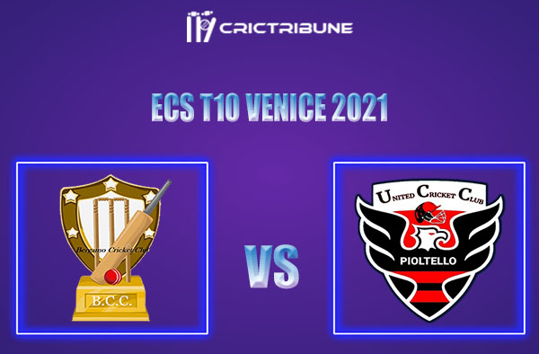 BCC vs PU Live Score, In the Match of ECS T10 Milan 2021 which will be played at Milan Cricket Ground, Milan. BCC vs PU Live Score, Match between Bergamo.......