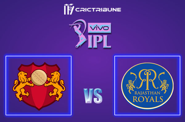 BLR vs RR Live Score,In the Matchof VIVO IPL 2021which will be played at Wankhede Stadium, Mumbai. BLR vs RRLive Score,Match between Royal Challengers.....