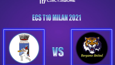 BOG vs BU Live Score,In theMatchof ECS T10 Milan 2021which will be played at Milan Cricket Ground, Milan. BOG vs BU Live Score,Match between Bogliasco.....
