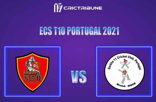 CK vs GOR Live Score, In the Match of ECS T10 Milan 2021 which will be played at Estádio Municipal de Miranda do Corvo, Miranda do Corvo. CK vs GOR Live Score..