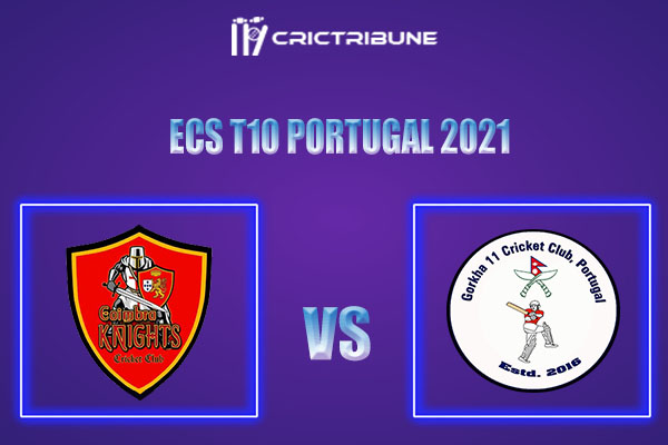 CK vs GOR Live Score,In theMatchof ECS T10 Milan 2021which will be played at Estádio Municipal de Miranda do Corvo, Miranda do Corvo.CK vs GOR Live Score..