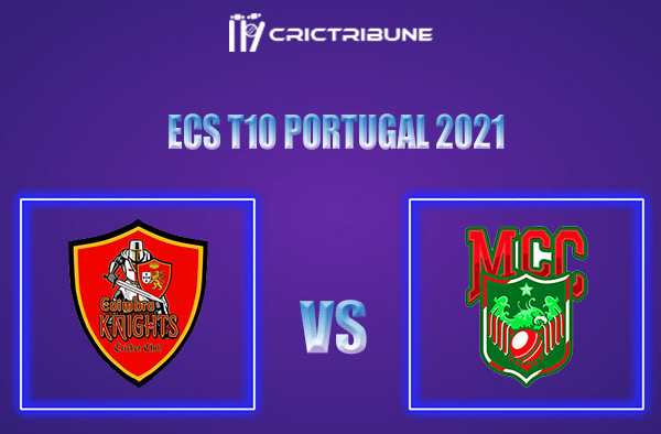 CK vs MAL Live Score, In the Match of ECS T10 Milan 2021 which will be played at Estádio Municipal de Miranda do Corvo, Miranda do Corvo. CK vs MAL L ive Score.