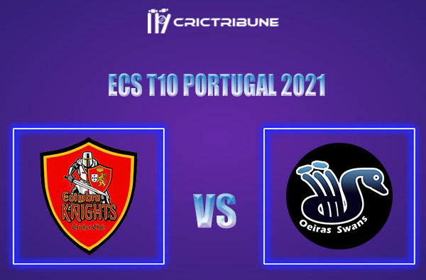 CK vs OEI Live Score, In the Match of ECS T10 Milan 2021 which will be played at Estádio Municipal de Miranda do Corvo, Miranda do Corvo. CK vs OEI L ive Score.