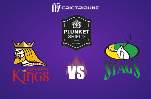 CTB vs CS Live Score,In theMatchof Plunket Shield2021 which will be played at Mainpower Oval, Rangiora. CTB vs CS Live Score,Match between Canterbury......