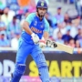 Pat Cummins You take a gander at Rishabh Pant and feel holy cow wish I could do that also: