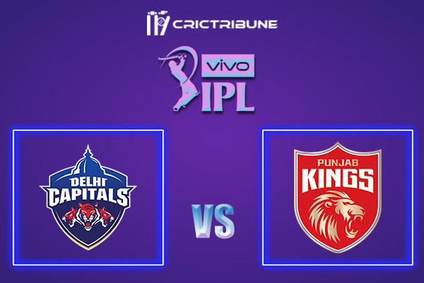DC vs PBKS Live Score,In the Matchof VIVO IPL 2021which will be played at Wankhede Stadium, Mumbai. DC vs PBKSLive Score,Match between Delhi Capitals......