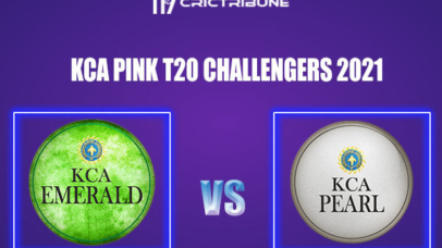 EME vs PEA Live Score,In theMatchof KCA Pink T20 Challengers2021which will be played at Sanatana Dharma College Ground in Alappuzha. EME vs PEA Live Score.