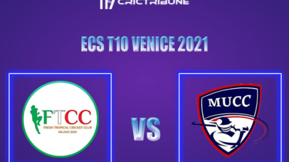 FT vs MU Live Score,In theMatchof ECS T10 Milan 2021which will be played at Milan Cricket Ground, Milan. FT vs MULive Score,Match between Milan Kingsgrove